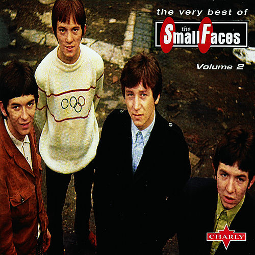 The Very Best Of The Small Faces Volume 2 by Small Faces