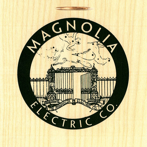Sojourner (Discs 1and 2) von Magnolia Electric Co.