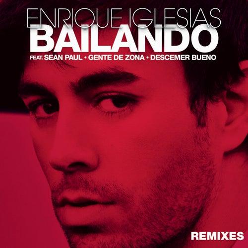 Bailando von Enrique Iglesias