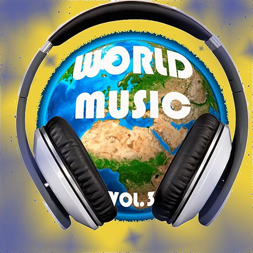 World Music, Vol. 3 (Desafinado) by Sergio Mendes