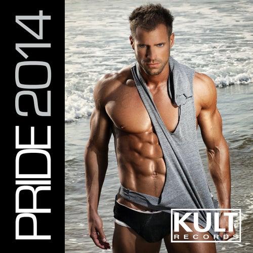 Kult Records Presents 'Pride 2014' de Various Artists