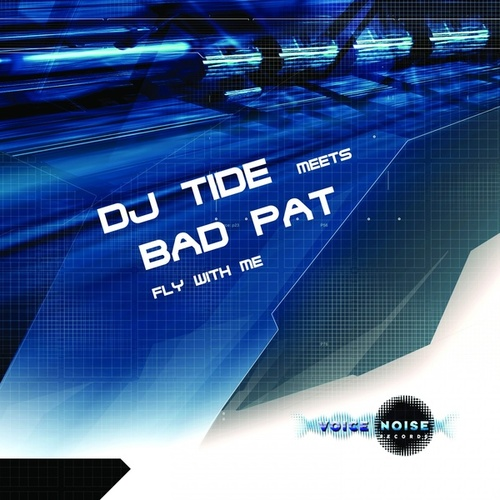 Fly With Me by Bad Pat