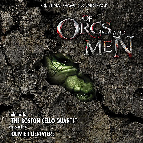 Of Orcs and Men (Original Game Soundtrack) by Olivier Deriviere