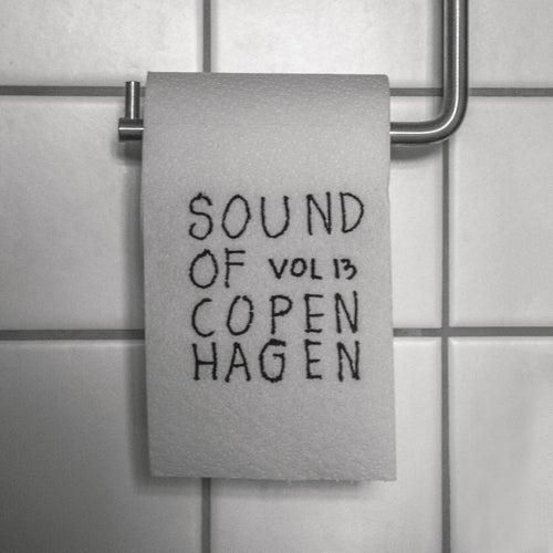 Sound Of Copenhagen Vol. 13 von Various Artists