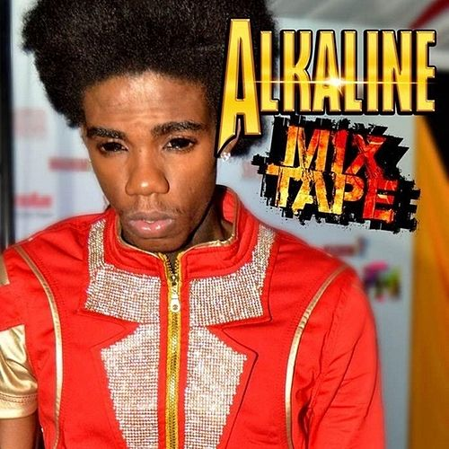 Alkaline Mix Tape Extended by Alkaline