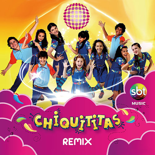 Chiquititas Remix de Various Artists