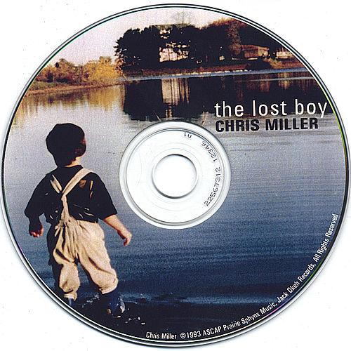 The Lost Boy by Chris Miller