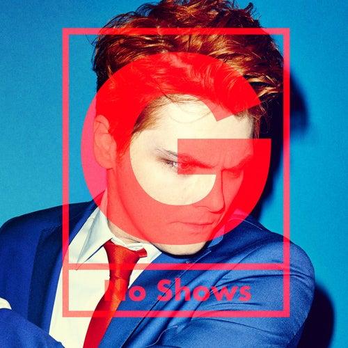 No Shows by Gerard Way