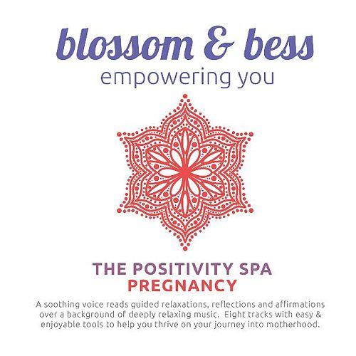 The Positivity Spa Pregnancy Relaxation by Blossom