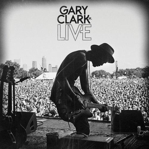 When My Train Pulls In (Live) de Gary Clark Jr.