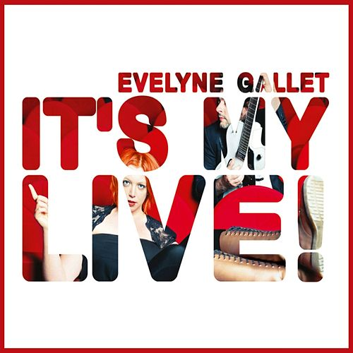 It's My Live! (Live) by Various Artists