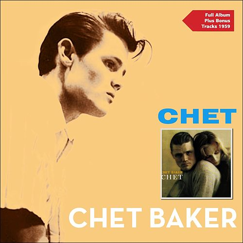 Chet (Original Album Plus Bonus Tracks 1959) de Chet Baker