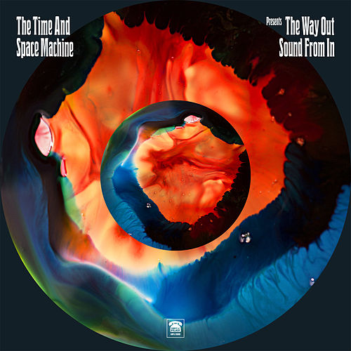 The Time and Space Machine Presents 'The Way out Sound from In' de Various Artists