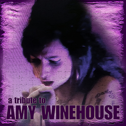 A Tribute to Amy Winehouse by Valerie