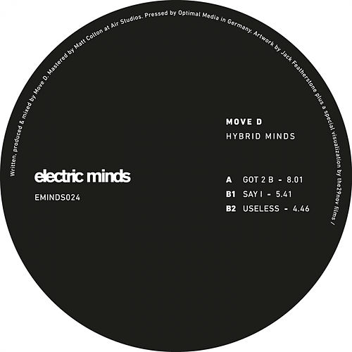 Hybrid Minds by Move D