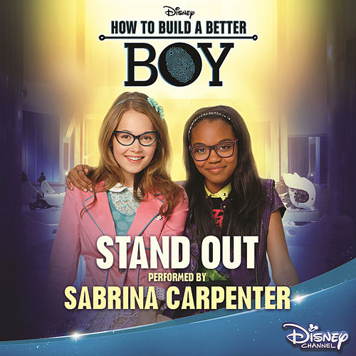 Stand Out (From 'How to Build a Better Boy') de Sabrina Carpenter