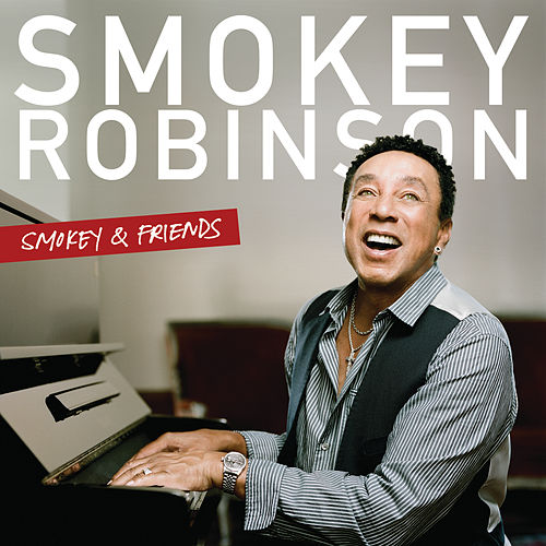 Smokey & Friends von Smokey Robinson