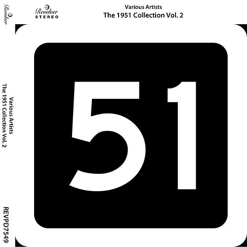 The 1951 Collection, Vol. 2 by Various Artists