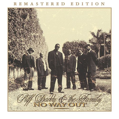 No Way Out (2014 Remaster) von Puff Daddy