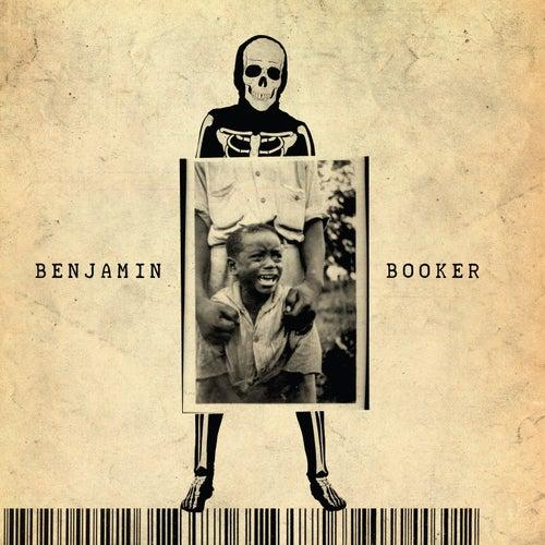 Benjamin Booker by Benjamin Booker