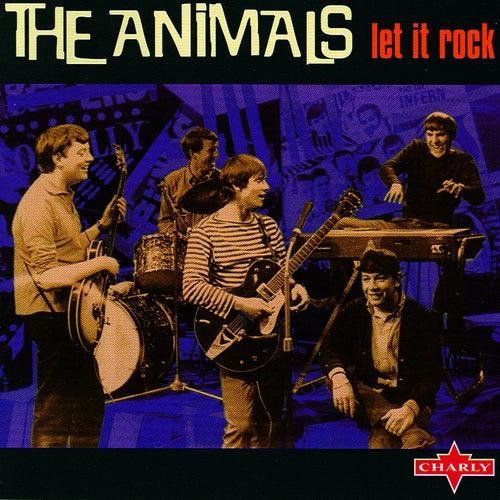 Let It Rock de The Animals