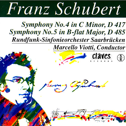 Franz Schubert: The Complete Symphonic works, Vol. III by Various Artists