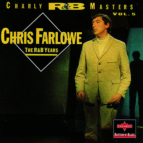 The R&B Years de Chris Farlowe