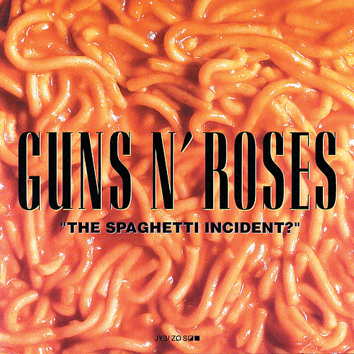 The Spaghetti Incident? de Guns N' Roses