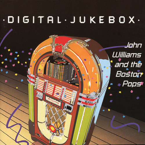 Digital Jukebox by Boston Pops