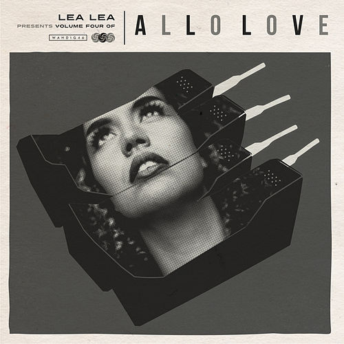 Allo Love: Volume Four de Various Artists