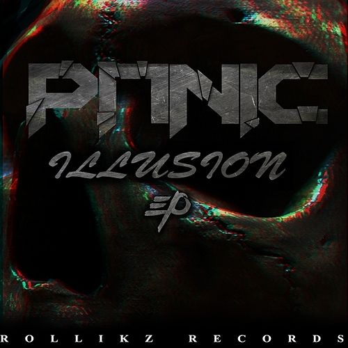 Illusion EP by Panic