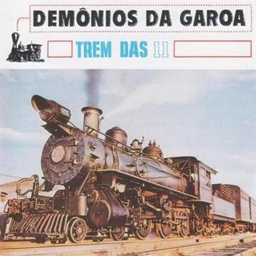 Trem das Onze de Demônios da Garoa