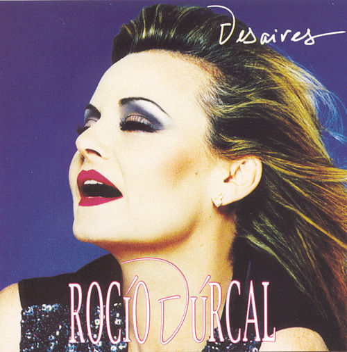 Desaires by Rocío Dúrcal