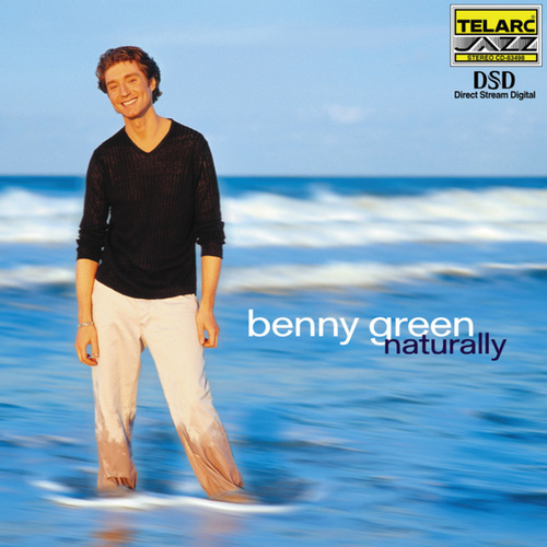 Naturally by Benny Green