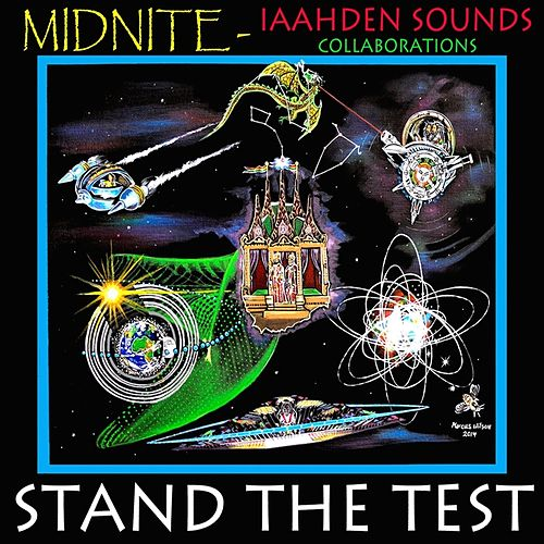 Stand the Test by Midnite