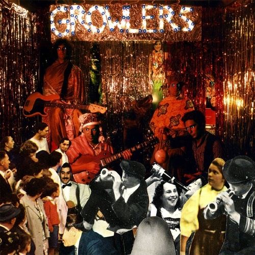 Are You In Or Out? de The Growlers