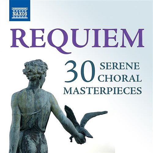Requiem: 30 Serene Choral Masterpieces de Various Artists