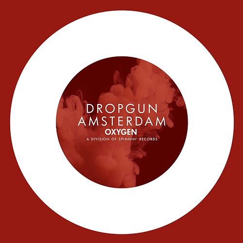 Amsterdam by Dropgun