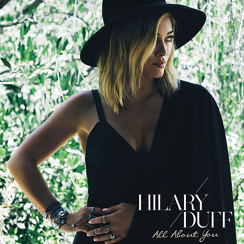 All About You de Hilary Duff