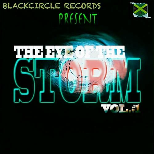 Eye of the Storm de Various Artists