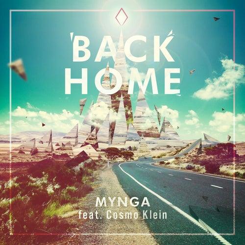 Back Home (Radio Edit) by MYNGA