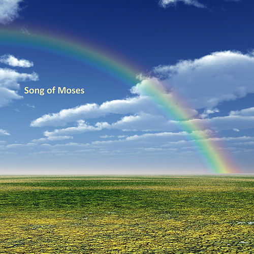 Song of Moses by Andy Wallin