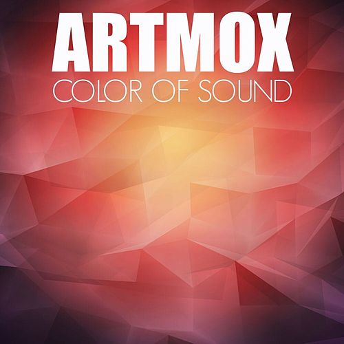 Color Of Sound by Artmox