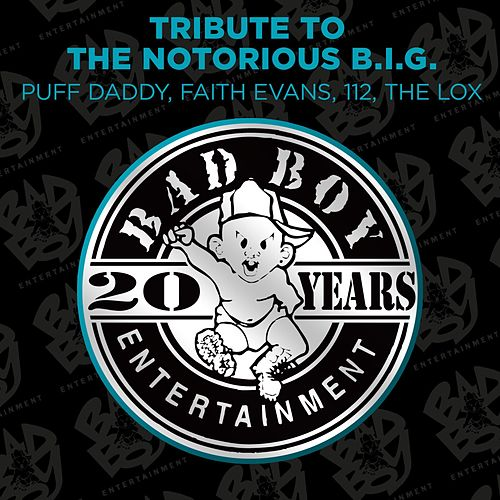 Tribute to The Notorious B.I.G. by Tribute To The Notorious B.I.G.