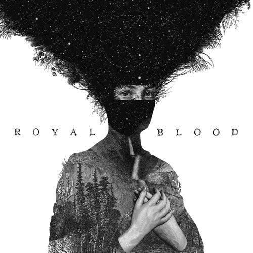 Royal Blood by Royal Blood