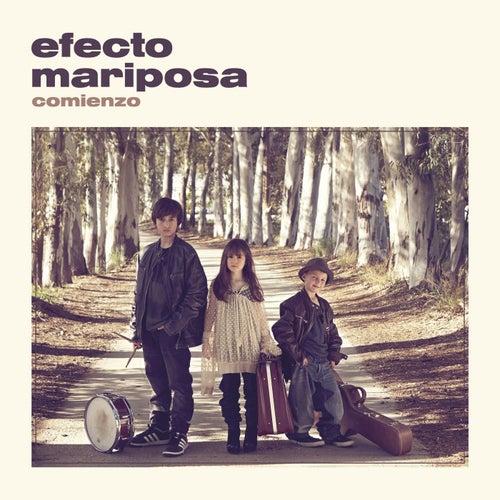Comienzo von Efecto Mariposa