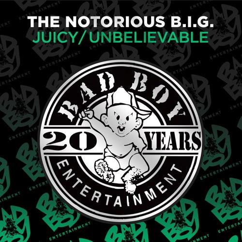 Juicy / Unbelievable von The Notorious B.I.G.
