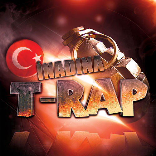 İnadına T-RAP de Various Artists