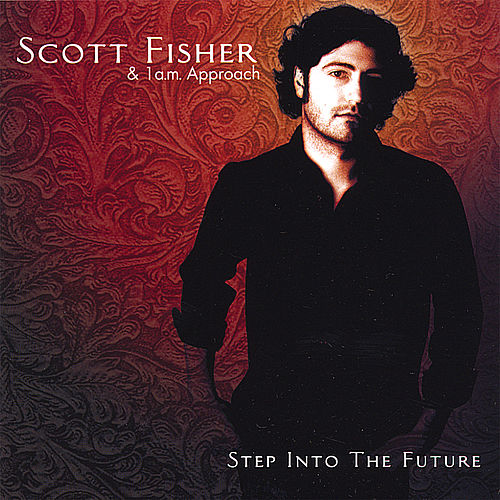 Step Into The Future by Scott Fisher