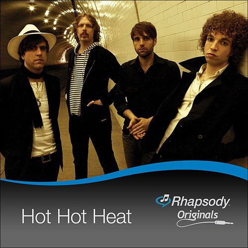 Rhapsody Originals de Hot Hot Heat
